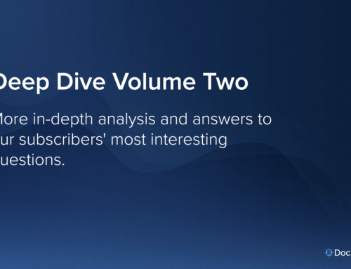 Deep Dive Volume Two